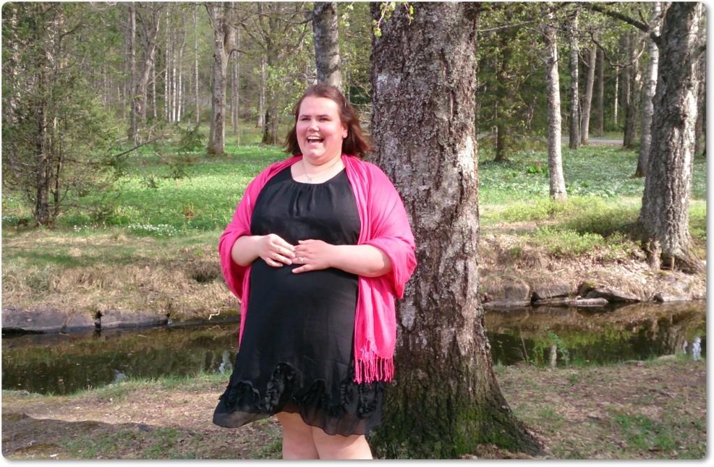 elämää ylipainoisena 1